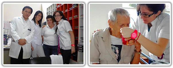 Health program in Costa Rica – a volunteers testimonial!